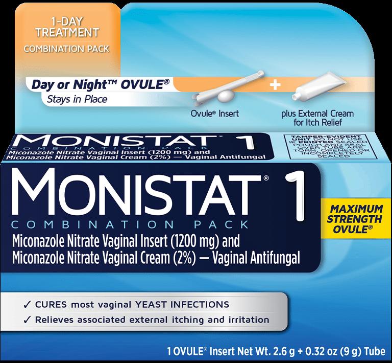 MONISTAT® 1